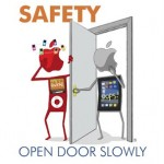 Safety Apple